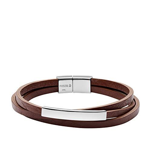 Fossil Damen-Manschetten Armbänder JOF00262040