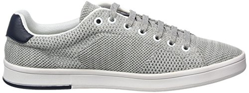 Boss Green Rayadv_tenn_sykn 10197556 01, Sneakers Basses Homme Gris (Light/pastel Grey 50)