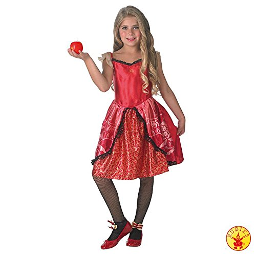 Kostüm After Kind Apple High White Ever - Rubies 3610237 - Apple White Classic Child - Ever After High (Medium)