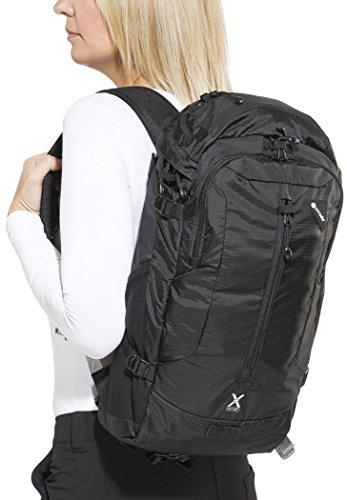 Pacsafe Hüfttasche Venturesafe X22Diebstahlschutz Adventure Rucksack, Hawaiian Blue (blau) - 60410 black