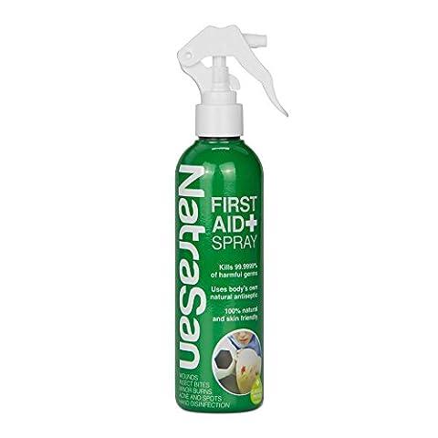 NatraSan First Aid Spray
