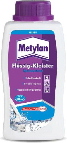 Metylan 1357973 Flüssig-Kleister Konzentrat 500 g