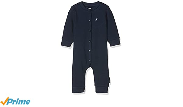 Noppies Baby-Jungen B Playsuit Kenton Strampler