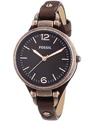 Damen-Armbanduhr Fossil ES3200