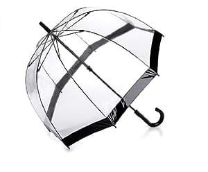 Fulton  Parapluie, Transparent
