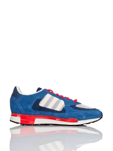 Adidas ZX 850 Loneblue Chalk Light Grey Multicolore
