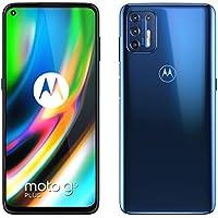 Motorola G9 Plus 128 GB 4 GB RAM - Navy Blue