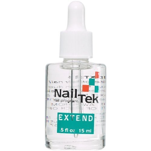 Nail Tek Nailtek Extend Professional Polish Thinner 0.5 Fluid Ounce by Nail Tek