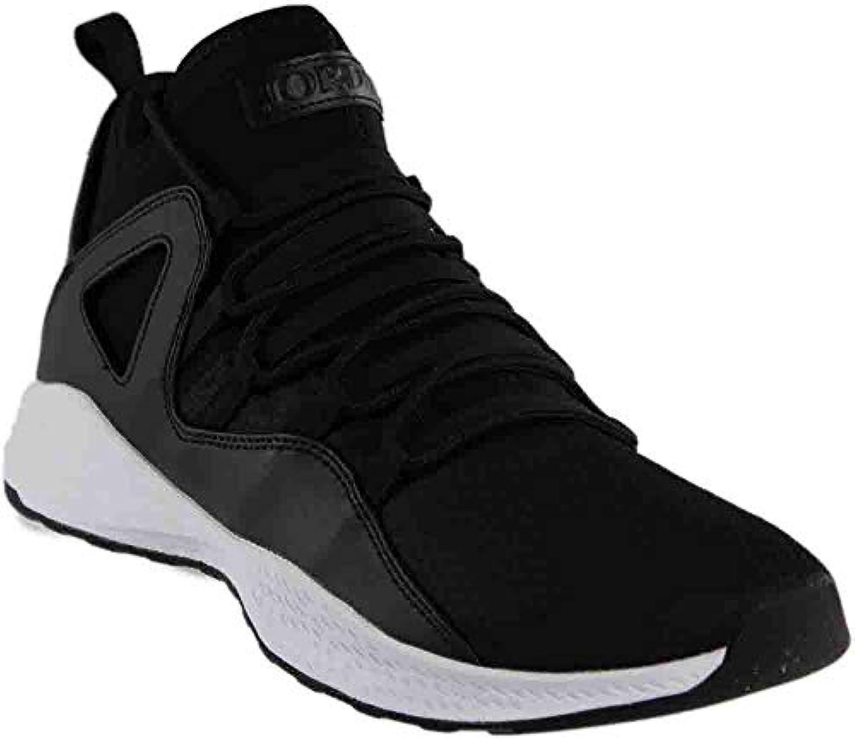 Nike - Nike Jordan Formula 23 Scarpe Sportive Uomo Nere | Beni diversi  | Scolaro/Signora Scarpa