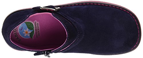 Pablosky 435728, Chaussures Fille Bleu