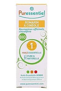 Puressentiel Olio Essenziale Rosmarino Cineolo Bio - 10 ml
