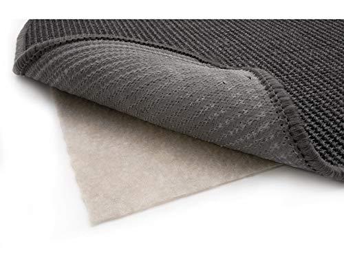 Primaflor - Ideen in Textil Antirutschmatte Teppichunterlage Stop-IT Plus - 0,80m x 1,50m Zuschneidbar, Fußbodenheizung Geeignet, Waschbar, Teppichstopper Teppichgleitschutz Anti-Rutsch-Unterlage