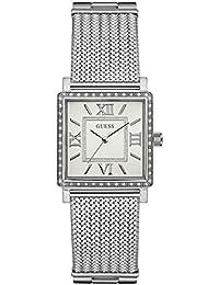 Guess Unisex Erwachsene-Armbanduhr W0826L1