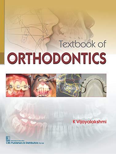 Textbook of Orthodontics (English Edition) eBook: K. Vijayalakshmi ...