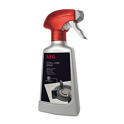 AEG 9029797140 Edelstahlreiniger-Spray
