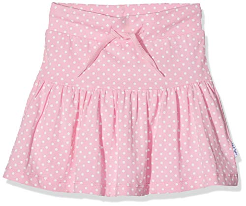 chen Skirt Friend Allover Rock, Pink (Rose Melange 815), 116 (Herstellergröße: 116/122) ()