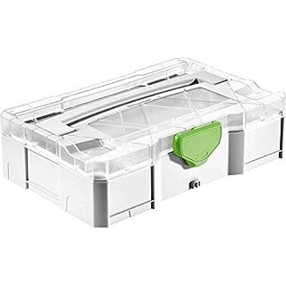 MINI-SYSTAINER T-LOC SYS-MINI 1 TL TRA