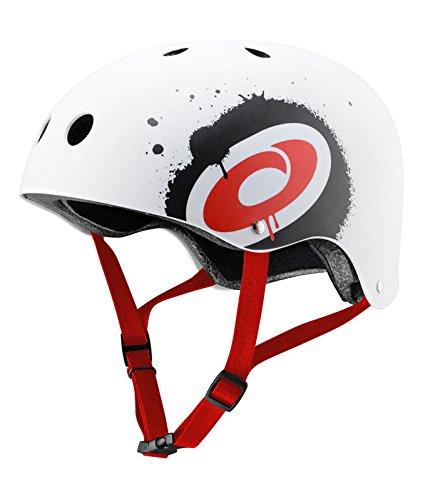 osprey-skate-bmx-cycle-sports-protection-safety-helmet-white-medium