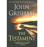 Best Delta John Grisham Books - [(The Testament)] [by: John Grisham] Review