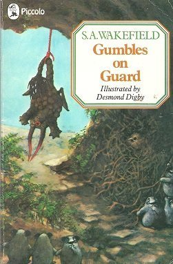Gumbles on Guard (Piccolo Books) by S.A. Wakefield (10-Feb-1984) Paperback