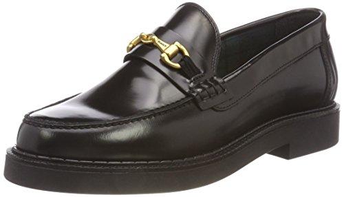 GANT Footwear Damen Kelly Slipper, Schwarz (Black G00), 37 EU