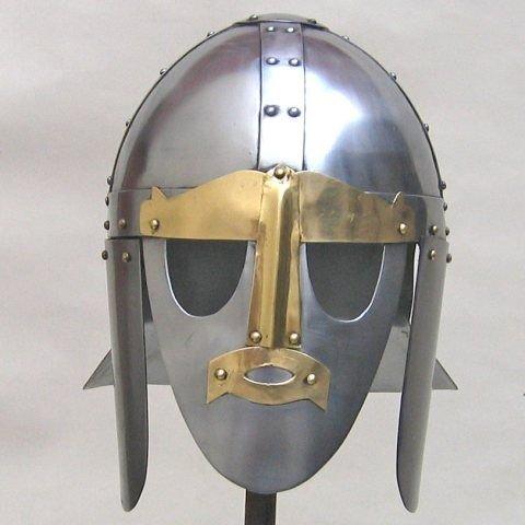 ischen Typ Konische Viking Helm - Wearable (Suttons Kostüme)