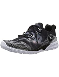bf0669f94f7 Reebok Zpump Fusion 2.0 Mens Running Fitness Training Trainer Shoe Black