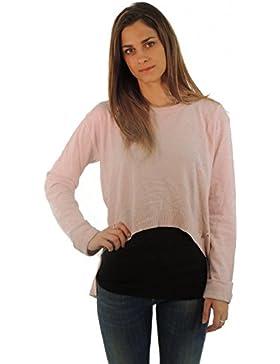 Patrizia Pepe maglione donna tinta unita 8M0254A840
