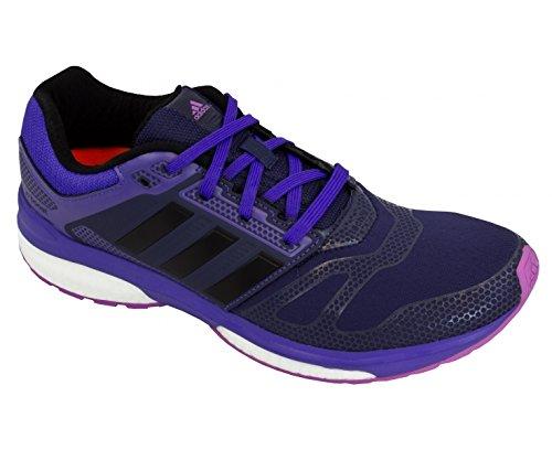 Adidas Response Revenge Boost 2 Women's Laufschuhe Violett