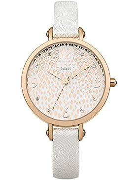 Lipsy Damen-Armbanduhr Analog Quarz LP417