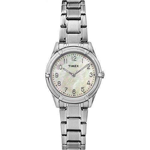 montre heure seulement Timex pour femme Easton Avenue TW2P78300 classique cod. TW2P78300