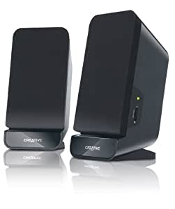 Creative A60 (2.0) Desktop Speakers
