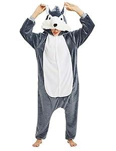 Pijama Animales Disfraz Cosplay Carnaval
