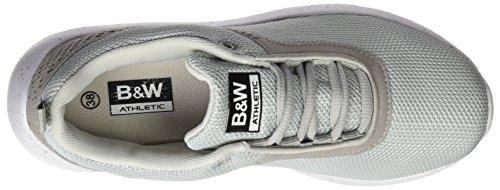 Break & Walk Damen Hv221302 Sneaker Silber
