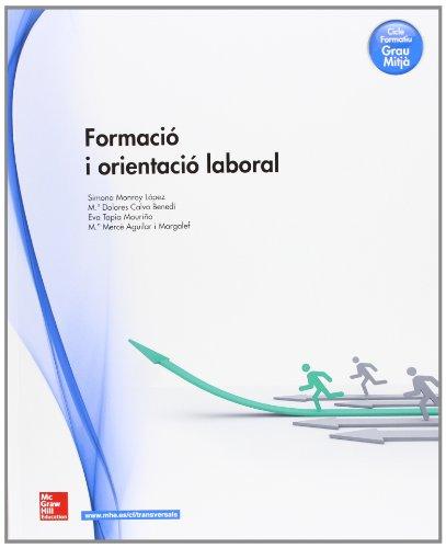 FORMACIO Y ORIENTACIO LABORAL.GRAU MITJA por Simona Monroy
