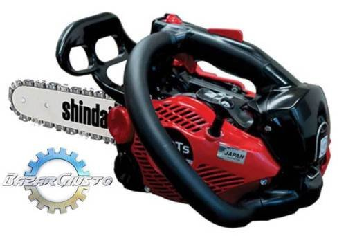 MOTOSEGA DA POTATURA PROFESSIONALE SHINDAIWA 251 TS