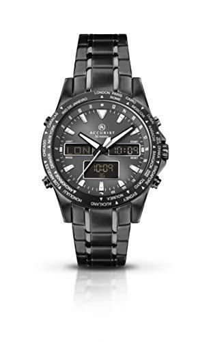 Accurist Reloj de Pulsera 7102.01