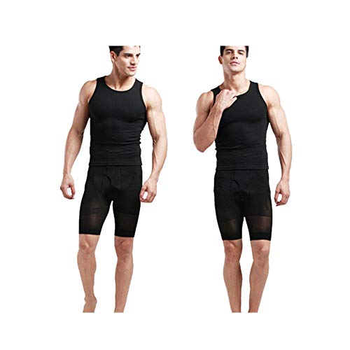Shaper Brief (Jiadi Ultra Lift Body Slimming Brief Shaper High Waist Trainers Bauchkontrolle, Schwarz)
