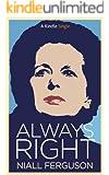 Always Right (Kindle Single)