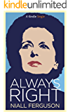 Always Right (Kindle Single)