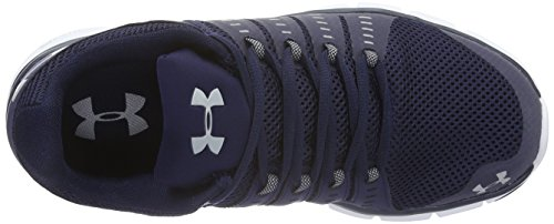 Under Armour Herren Micro G Limitless Training 2 Hallenschuhe Blau (Midnight Navy) GkHmrkhT