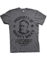 Creed Movie MIGHTY MICKS BOXING POSTER  Youth T-Shirt S-XL