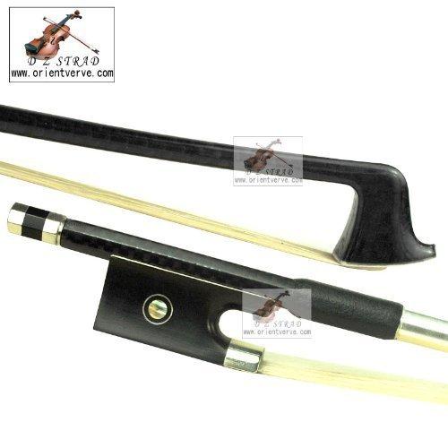 D Z Strad-Archetto per violino in fibra di carbonio, misura 4/4 #N206-Violinist per regalo