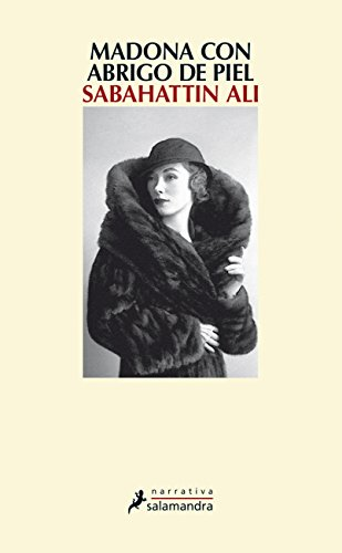 Madona con abrigo de piel (Narrativa) de [Ali, Sabahattin]