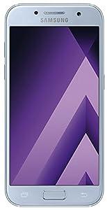 Samsung Galaxy A3 (2017) Smartphone (4,7 Zoll (12,04 cm) Touch-Display, 16 GB Speicher, Android 6.0) schwarz