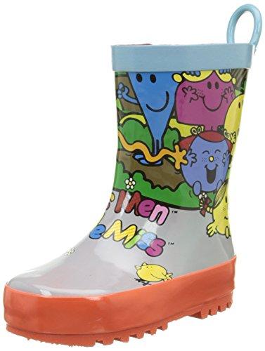 Be Only Mr Me Game, Chaussures Bébé marche mixte bébé Multicolore (Multico)