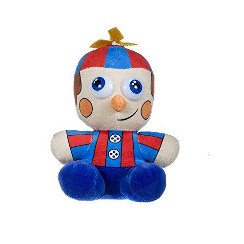 "Five Nights At Freddys - Balloon Boy Plush - Brand New - 25cm 10"""