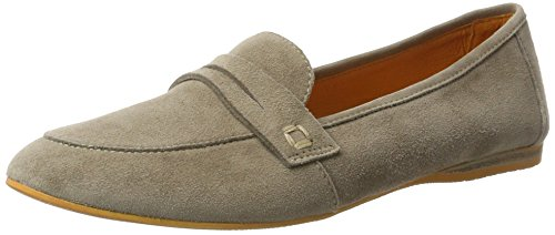 Tamaris Damen 24211 Slipper, Braun (Pepper 324), 40 EU