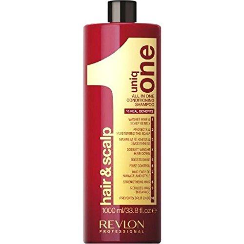 Revlon Uniq One Cleansing Balm Shampoo 1000ml