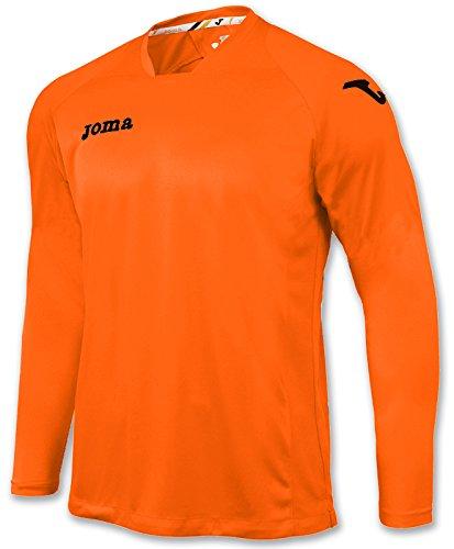 Joma 1199 99 026 T-Shirt manches longues Femme Orange